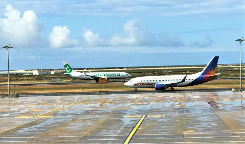 Artikel über Transavia-Notlandung in Faro an der Algarve heften Billigflieger Schmuddel-Image an