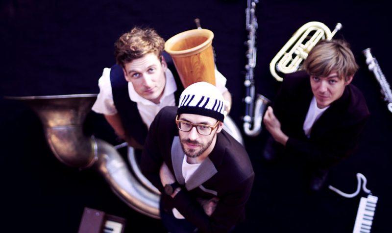 Jazz Fest Lagoa an der Algarve mit David Helbock und Trio