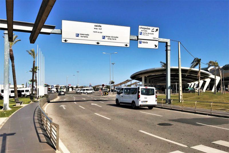 Algarve News über Uber und Cabify an der Algarve