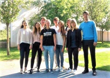Algarve News zu Abitur an Deutscher Schule Algarve