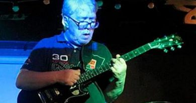 Rockmusiker aus Russland wegen Nekrose in Faro gestorben