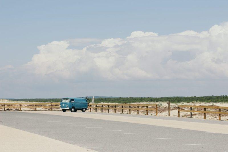 Preiskampf bei Algarve-Mietwagen und Campern