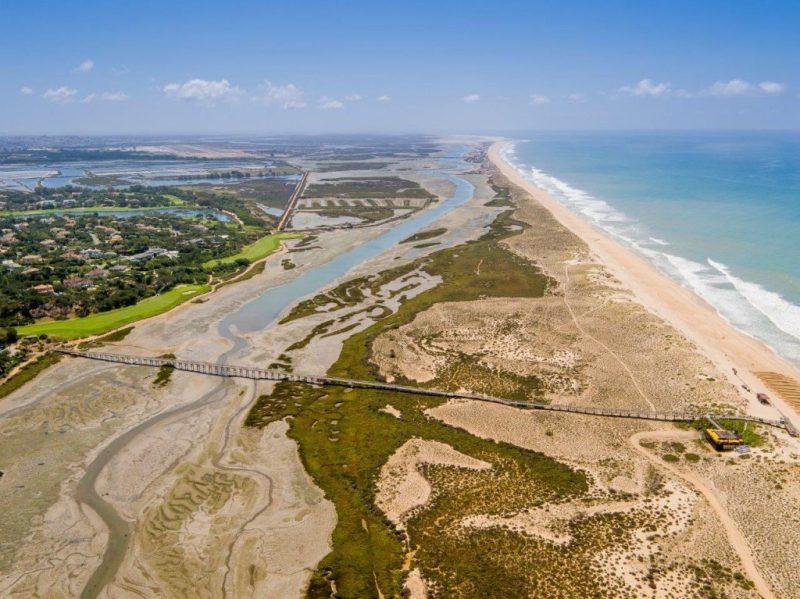 World Travel Award 2018 für das führende Strand-Ziel diesmal nicht für die Algarve