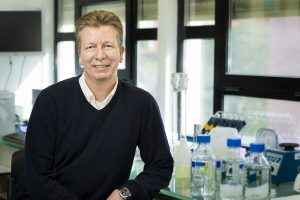 Algarve-Forscher arbeiteten mit Dr. Jörg Becker im IGC zusammen