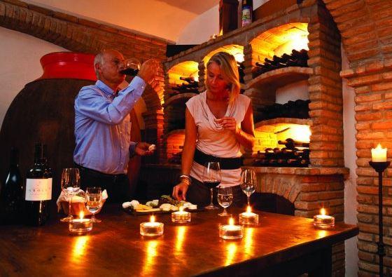 Alentejo-Weine verkosten lohnt sich besonders im August und September