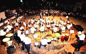 Algarve-Sommer mit Orchester-Festival in Castro Marim