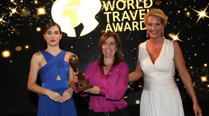 World Travel Award 2018 mit Auszeichnungen an Portugal
