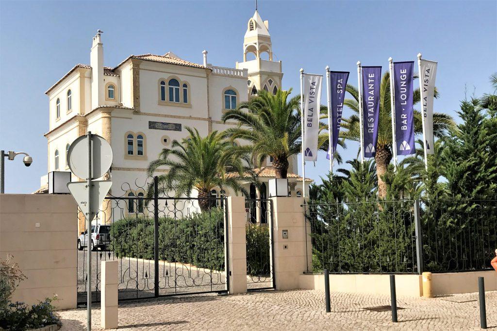 Übernachtungen an der Algarve gingen bei Ausländern um sieben Prozent zurück
