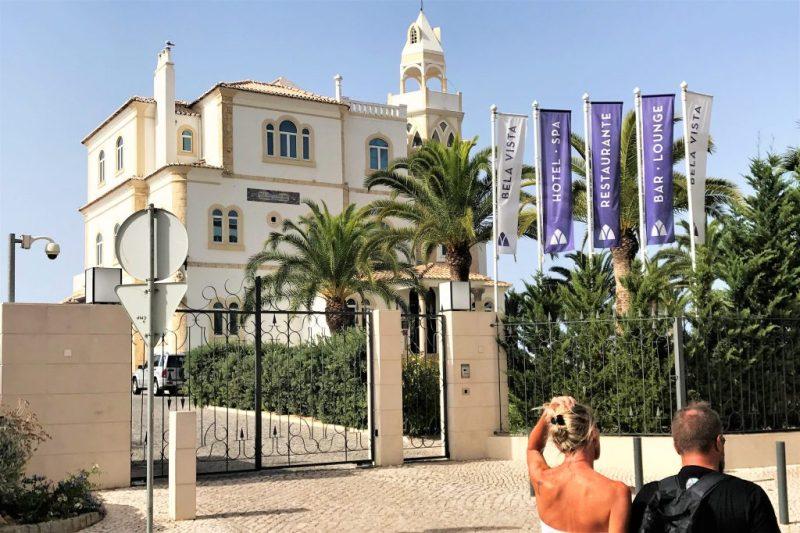 Algarve News über Nominierungen zum Publituris Travel Awards 2018