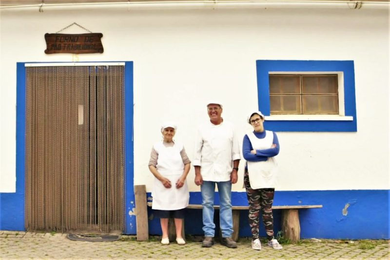 Algarve-Video zeigt Bemühen um Umweltschutz und Wirtschaftsförderung durch Rota Vicentina
