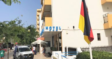 Algarve-Hotellerie beklagt Personalprobleme