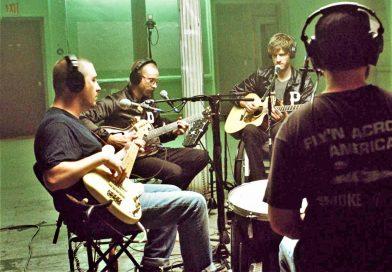 Musiker von Portugal The Man suchen Wettbewerbsgewinner für Imagekampagne aus