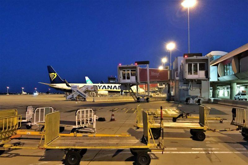 Fernandes beziffert Einbußen des Flughafens Faro durch Pleiten von Monarch, Airberlin, Niki