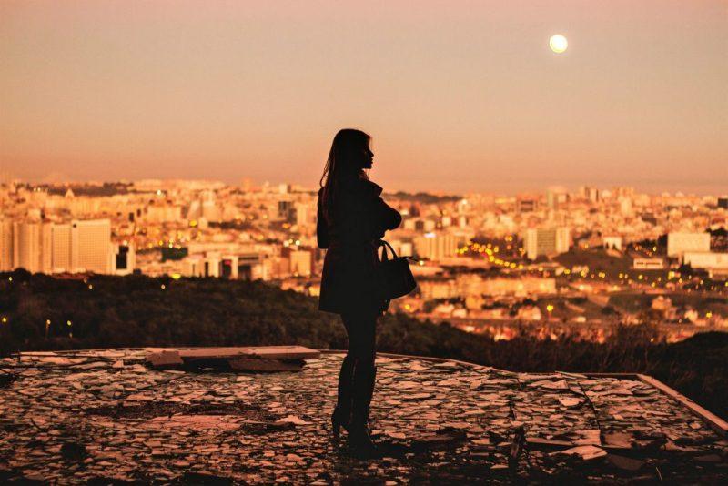 Zweitwohnsitz in Portugal liegt in 15 Prozent der Fälle in der Hauptstadt Lissabon