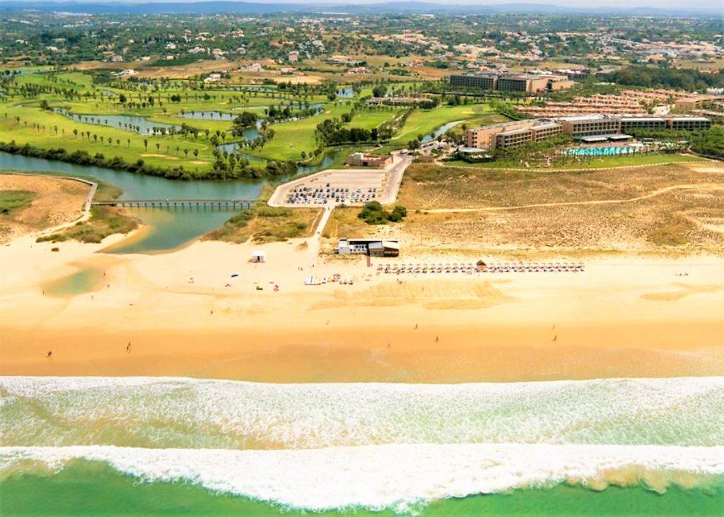 Algarve News über Publituris Travel Award für Salgados Palm Village