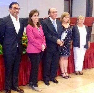 Image der Algarve soll aufgefrischt werden, sagt der neue RTA-Präsident mit Unterstützung der Staatssekretärin