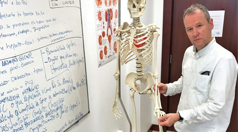 Medikamente gegen Krebs müssen innovativ und erschwinglich sein, fordert Prof. Wolfgang Link