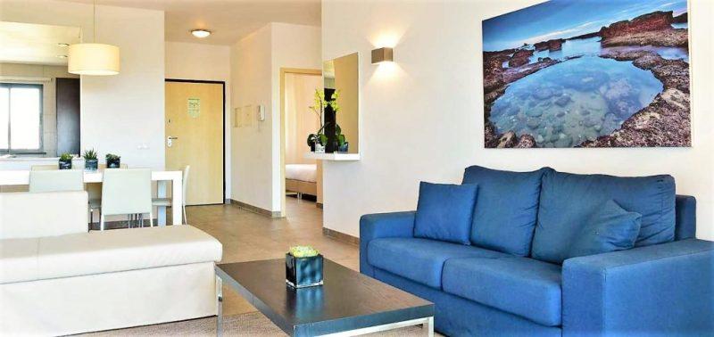Algarve News zur Hotelzimmer-Auslastung im September 2018