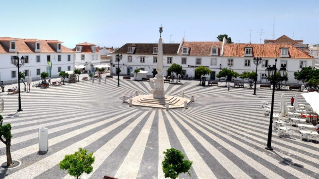 Algarve News zu neuer Pousada in Vila Real de Santo Antonio