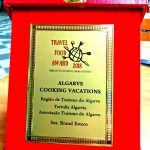 Algarve News über Auszeichnung für Koch- und Wein-Kurse