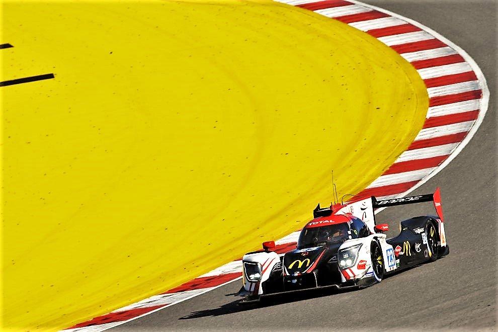 Algarve News über Autodromo und Langstreckenrennen Le Mans