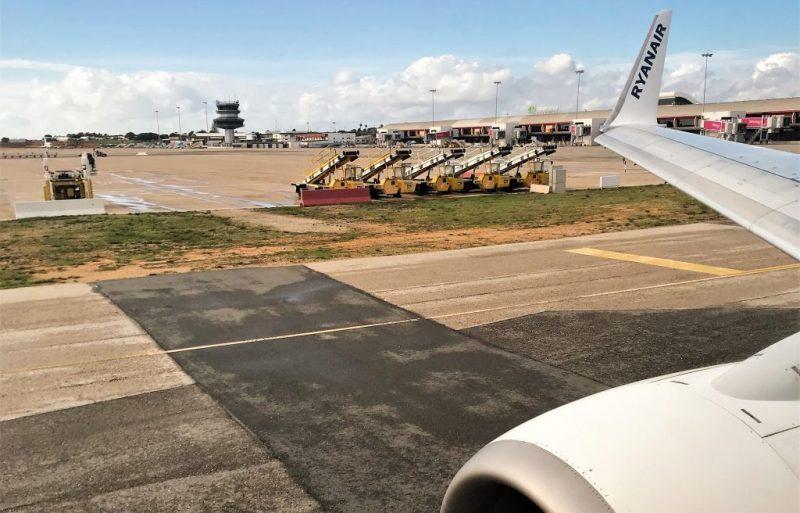 Algarve News zu Langstrecken-Flügen für den Flughafen Faro