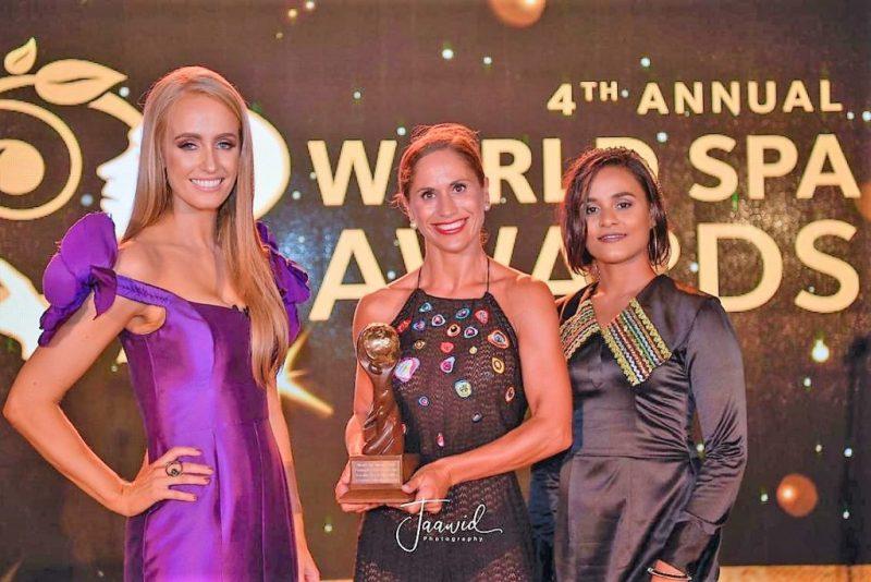 Algarve News über World Spa Award Portugal für Serenity Pine Cliffs Resort