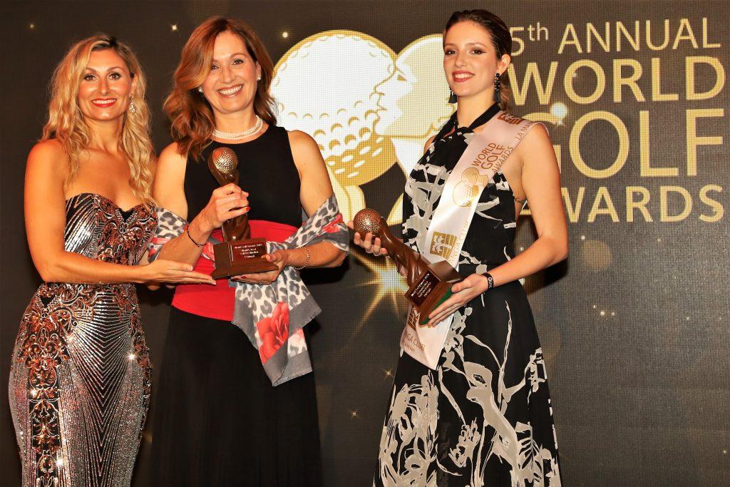 Algarve News über Portugal als beste Golf-Destination Europas 2018 bei den World Golf Awards