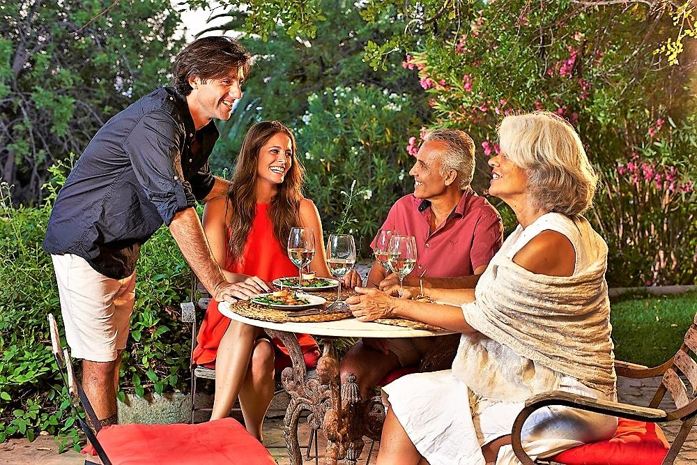 Weinreisen und Kochreisen sind großes Tourismus-Potenzial der Algarve
